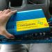 家電を車で・・Amazon格安大容量正弦波インバーターを購入 DIYで電圧調整/取り付け キャンピングカーライフ/快適化
